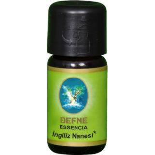 Nuka Nane (İngiliz Nanesi) Yağı  Organik  Hindistan 5 Ml-10 ml-30 ml