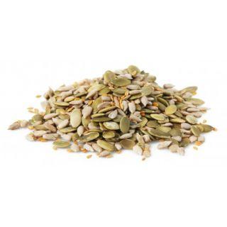 Omega Megamix Tohumlar Karışımı Direkt Doğal Ürün 100 Gr