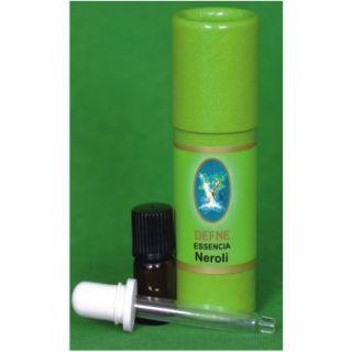 Nuka Organik Neroli ( Fas Turuncu )Yağı Fas 1 Ml- 5 ml