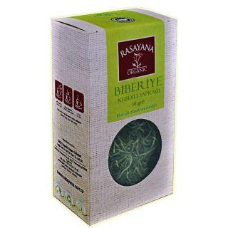Rasayana Organik Biberiye (Rosemary) Çayı 50gr