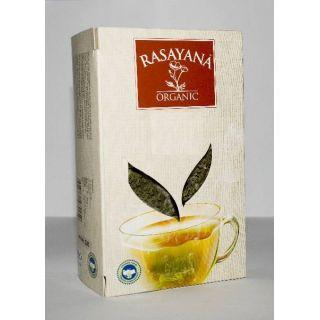 Rasayana Doğal Zencefilli Karışık Bitki Çayı(Kış Çayı)130 Gr