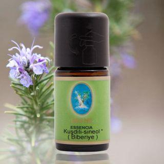Nuka Kuşdili (Biberiye) Yağı Organik( Cineol) Tunus  30 ml