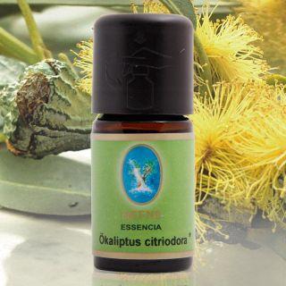 Nuka Organik Ökaliptus (  citriodora) Yağı 5ml- 10 ml  Brezilya