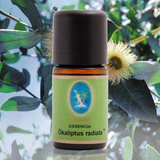 Nuka Organik Okaliptus Radiata Yağı 5 Ml  10 ml Avustralya