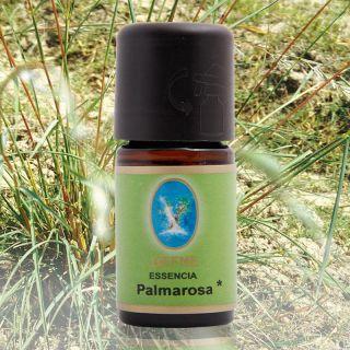 Nuka Organik Palmarosa Yağı 5 Ml  10 ml Nepal