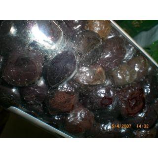Organik Siyah Zeytin 450 Gr   direkt