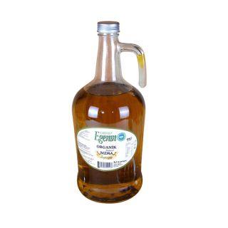 Tardaş Egenin Organik Sızma Zeytin Yağı (Soğuk Sıkım) Cam Damacana 3 Lt