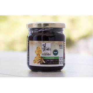 Tardaş Egenin  Organik Çam Balı Polen Propolis Arı Sütü Karışımı  240 gr