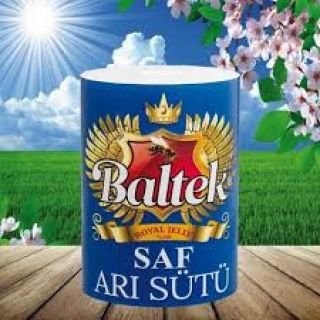 Baltek Saf Arı Sütü 15 Gr