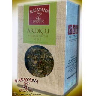 Rasayana Ardıçlı Karışık Bitki Çayı (A-Selülit Çayı) 80gr