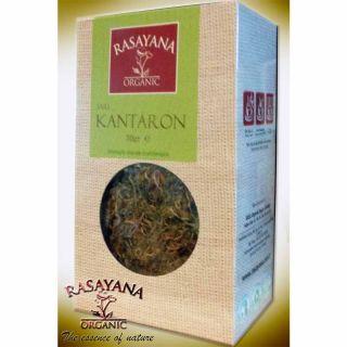 Rasayana Organik Sarı Kantaron Çayı  30 Gr