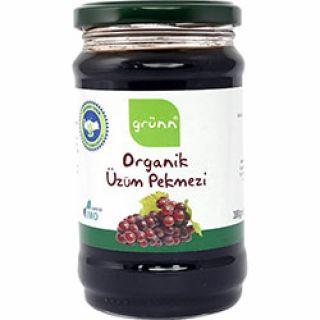 Grünn Organik Üzüm Pekmezi 850gr