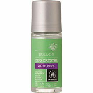 Urtekram Organik Aloe Veralı Roll -On Deodorant