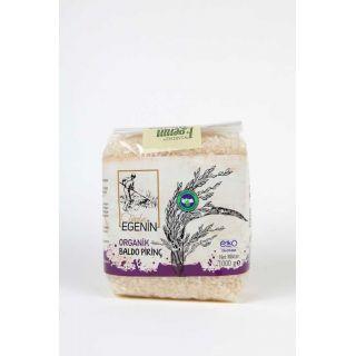 Tardaş  Organik Pirinç  Baldo  1000 gr