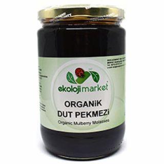 Ekoloji Market Organik Dut Pekmezi, 800gr