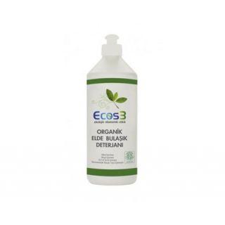 Ecos3 Organik Elde Bulaşık Deterjanı  500 Ml