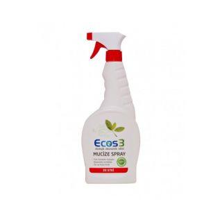 Ecos3 Ekolojik  Mucize Sprey 750 ml.