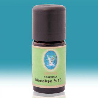Nuka Menekşe Yağı %13  Geleneksel Mısır 5 ml