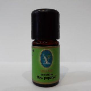 Nuka Mavi Papatya (Tıbbi Papatya) ( (T.annum)  Yağı   Fas Organik  5 ml