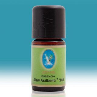 Nuka Siam (Siyam)  Asilbenti %50 *-Organik 5 Ml